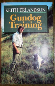 interesting gundog books